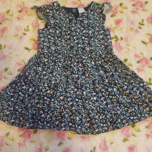 Carter's 18 month floral dress